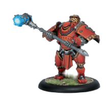Khador Man O War Demolition Corps